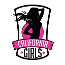California Girls Logo